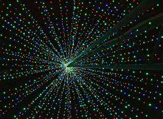Radial Lights