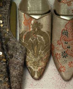 Du Babouche Meilleures 39 Tableau Images Shoes Shoe Slippers Et nUxU7gq