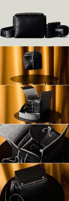 #hardgraft Atelier Box Camera Bag