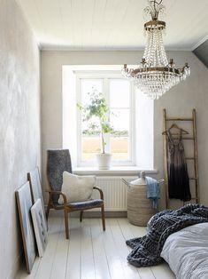 Made In Persbo: Stort kalkstenshus på Gotland
