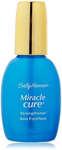 Sally Hansen 3031 Miracle Cure Nail Treatment *** Find out more about the great product at the image link.