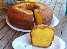 Bolo dos cinco copos Other Recipes, My Recipes, Cake Recipes, Cooking Recipes, Portuguese Desserts, Portuguese Recipes, Bolos Light, Strawberry Roll Cake, Pretzel Desserts