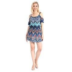 We-buys Woman Spagetti Strap Dress Wavy Stripe Dress Off ... https://www.amazon.com/dp/B01IEF3L9E/ref=cm_sw_r_pi_dp_311HxbDBTKQRT
