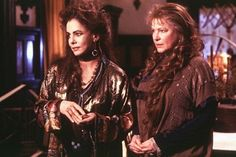 a day late due to the 'real world' 'Practical Magic' Can love really travel back in time and heal a broken heart? Was it our joined...