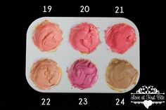 """Cookies and Color: Pink . . . Making The """"Impossible"""" Possible"""