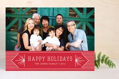 Banded Together by Amber Barkley at minted.com