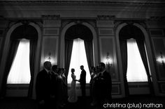 Creative Group Portrait Black and White, Indoors. Wedding Photography Pricing, Wedding Photography Packages, Indoor Wedding, Hotel Wedding, Group Photography, Calgary, Black And White, Portrait, Creative