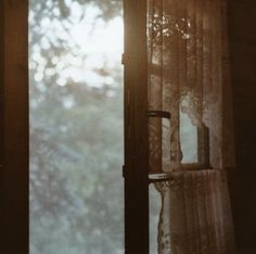 The Sun Through Yellow Curtains Twilight, Paper Towns, Morning Light, Windows, Dragon Age, Film Photography, Gravity Falls, Daydream, Stranger Things