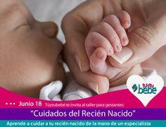 Taller Cuidados Del Recién Nacido Junio 2016