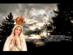 REVELAÇÃO: A visão do inferno em fátima - E os pecados mortais a alma. - YouTube