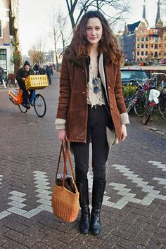 Global Street Style - Discover More Street Style - Elle