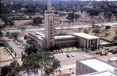 Nairobi 1960 to 1962 parliament