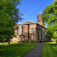https://flic.kr/p/snFoYh   More church and lots if green! #upsticksandgo #travel #church #wellington #telford #michfrost #tourist #green #unitedkingdom #exploring