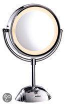 BaByliss 8438E Make-up Spiegel met Ringverlichting