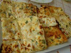Gozleme (cu foi de yufka) Turkish Recipes, Breads, Appetizers, Pie, Favorite Recipes, Cookies, Food, Torte, Crack Crackers