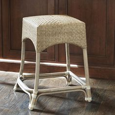 Hannah Counter Stools by Ballard Designs