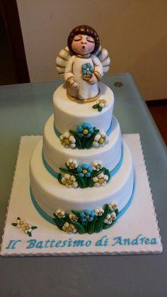 Batsim thun cake