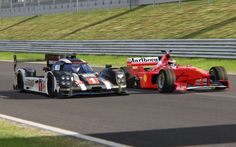 Assetto Corsa - LMP Porsche 919 Hybrid 2015 at Red Bull Ring GP