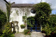 The Carriage House B & B (5*) - Dundrum, Ireland