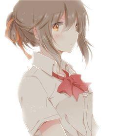 Mitsuha