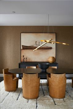 Cool And Contemporary dining room lighting ideas lamp made easy Dining Room Lamps, Dining Room Lighting, Dining Room Design, Dining Room Furniture, Dining Chairs, Dining Rooms, Space Furniture, Room Chairs, Side Chairs