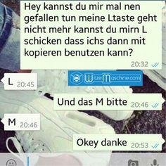 Lustige WhatsApp Bilder und Chat Fails 121 - Freunde verarschen