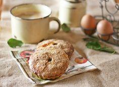 Denny Chef Blog: Mini Pie di farro e azzeruole