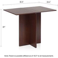 Furinno Fnaj 11072 Boyate Special Simple Folding Table