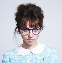 Gafas graduadas - Gafas de ver - Eyewear - Glasses - Baby Doll