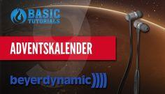#Adventskalender: beyerdynamic Byron BT In-Ear-Headset #Gewinnspiel