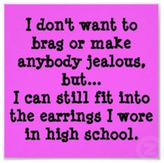 Just saying....