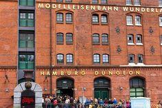 Unser Wochenende in Hamburg