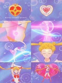 Moon Prism Power..... Maaaaake up !!!!!!!