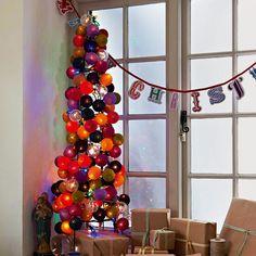Choose fairy lights | 10 budget Christmas ideas | Festive idea | Image | Housetohome