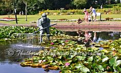 Lowther Gardens at Lytham