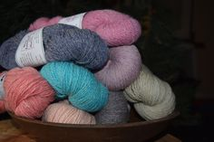 """An Official Fiber Provider for """"Shave 'em to Save 'em""""! Wool Yarn, Sheep, Fiber, Etsy Seller, Faith, Throw Pillows, Creative, Projects, Things To Sell"""