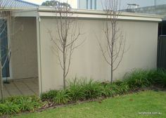 Outside Blinds Adelaide ... Where style meets function!
