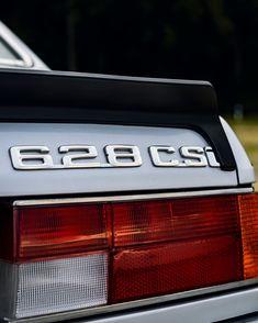 Bmw E24, Bmw 6 Series, Honda City, Bmw Models, Live Life, Badges, Ferrari, Burns, Retro