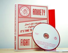 "Check out this @Behance project: ""Anxiety Fight"" https://www.behance.net/gallery/14157501/Anxiety-Fight"