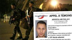 List gończy za Belgiem Francuska policja w niedzielę po południu wydała list gończy za urodzonym w Belgii Abdeslamem Salehem. Mężczyzna ma 26 lat i mieszka w Brukseli. Może mieć związek z piątkowymi zamachami. Policja ostrzega, że może być niebezpieczny. (http://www.tvn24.pl)
