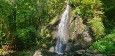Vodopád Waterfall, Outdoor, Outdoors, Waterfalls, Outdoor Games, Rain, Outdoor Life