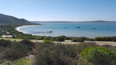 Kraalbaai, West Coast National Park