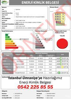 İstanbul Ümraniye'de Cahit Fahri AYHAN'a ait binanın enerji kimlik belgesi'ni biz hazırladık! İstanbul iline hazırladığımız enerji kimlik belgesi örneklerini incelediniz mi ?, http://www.enerjikimlikbelgesiburda.com/enerji-kimlik-belgesi-referanslar/turkiye-il-il-hazirladigimiz-belgeler/marmara-bolgesi/istanbul/ Alo EKB | 0542 225 0 555