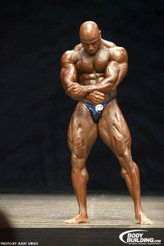 1000 images about toney freeman on pinterest bodybuilder mr