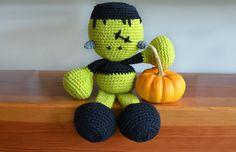 Halloween | I Crochet World