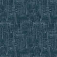 Jersey+Art+Gallery+Artisan+dunkelblau+blau+Muster+von+Nähhimmel+auf+DaWanda.com