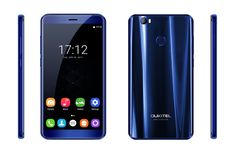 OUKITEL U11 Plus - $129.99  (coupon: U11PLUS) 4G Phablet Android 7.0 5.7 inch 1920 x 1080 Pixel FHD AUO screen MTK6750T Octa Core 1.5GHz 4GB RAM 64GB ROM 13.0MP front camera 13.0MP back camera Fingerprint Scanner BLUE #Smartphone, #смартфон, #Phablet, #OUKITEL, #gearbest   6540