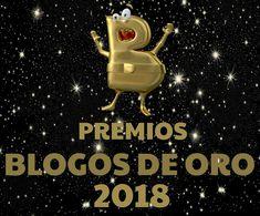 En la tarde del domingo 25 de marzo se dieron a conocer los ganadores de la cuarta edición de los Blogos de Oro, premio virtual creado por la web Cine de Patio, en el que diversos blogs y webs cinéfilas (entre las cuales tenemos el placer de formar parte) votan las mejores películas y series de televisión del pasado año 2017...  http://www.tavernamasti.com/2018/03/ganadores-de-los-blogos-de-oro-2018.html