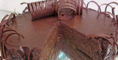 Mousse de Chocolate | Receitas | Ana Maria Braga