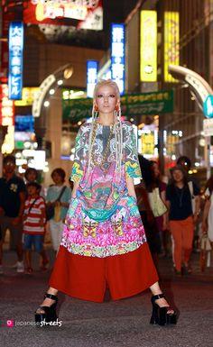 Japanese designer Shouhei Kato